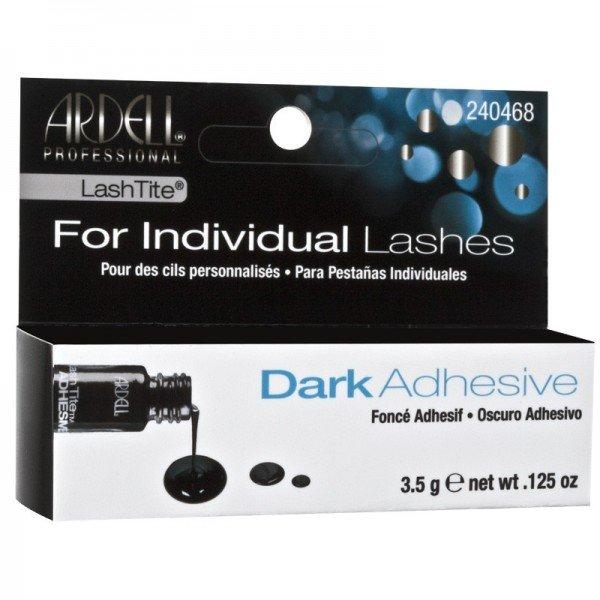 Ardell Lashtite adeziv gene individuale negru 3.5 g