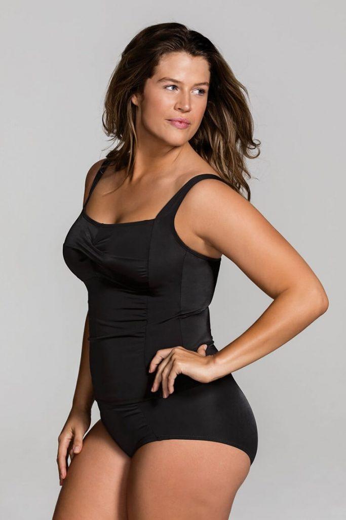 Tankini dama modelator
