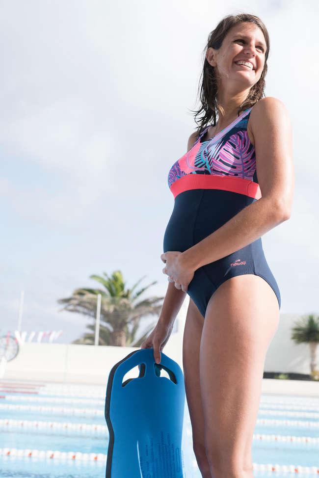 costume de baie gravide