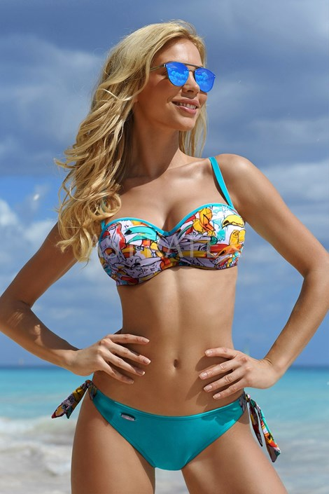 costum de baie push up