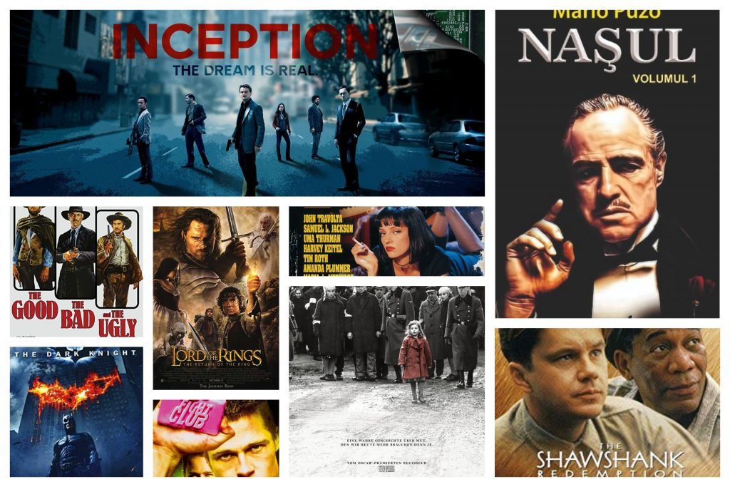 Top Filme Imdb
