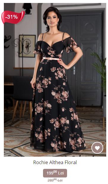 rochii de ocazie dama