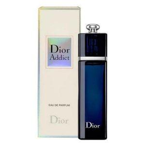 Apa de parfum Christian Dior Addict, 50 ml, pentru femei