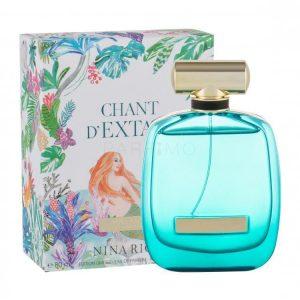 Apa de parfum Nina Ricci Chant d'Extase, 80 ml, pentru femei