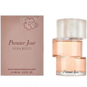Apa de parfum Nina Ricci Premier Jour, 100 ml, pentru femei