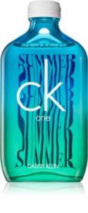 Calvin Klein CK One Summer 2021, Eau de Toilette unisex