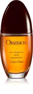 Calvin Klein Obsession, Apa de Parfum pentru femei
