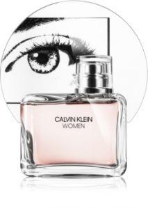 Calvin Klein Women, Eau de Parfum pentru femei