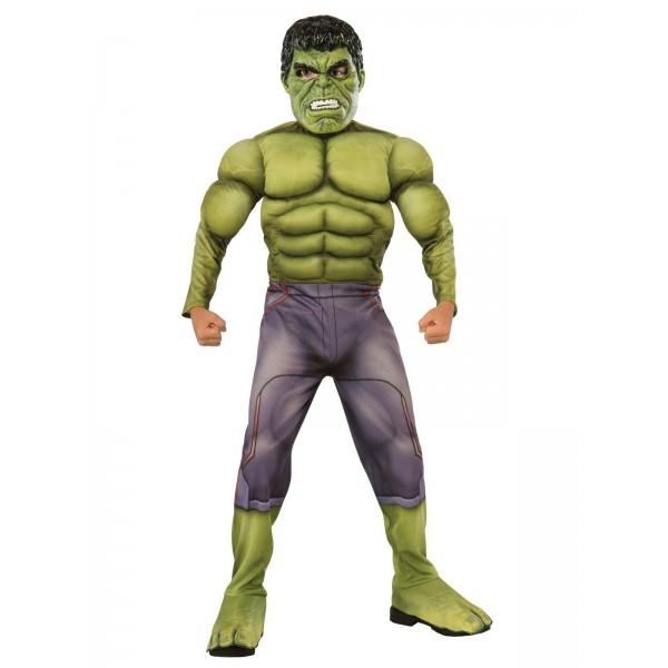 Costum Avengers Hulk