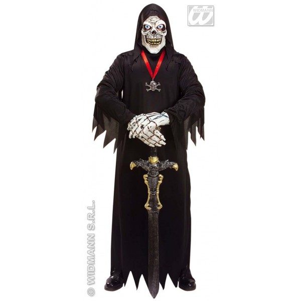 costum barbati halloween