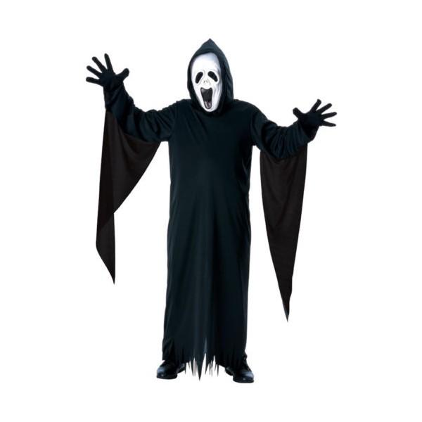 costum halloween baieti