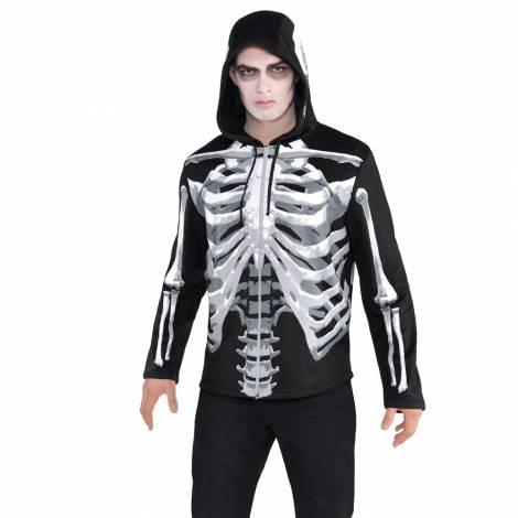 Costum Halloween Schelet Adult