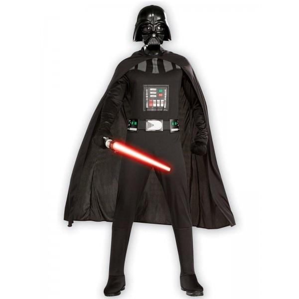 Costum Star Wars-Darth Vader Adulti