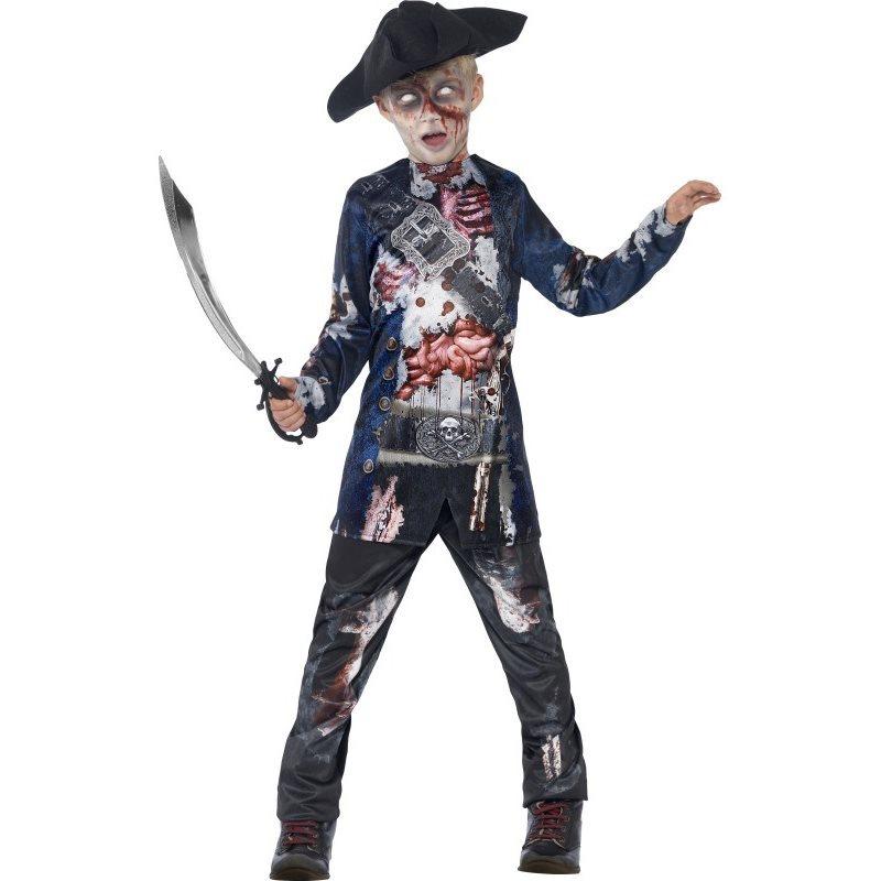 costume halloween baieti