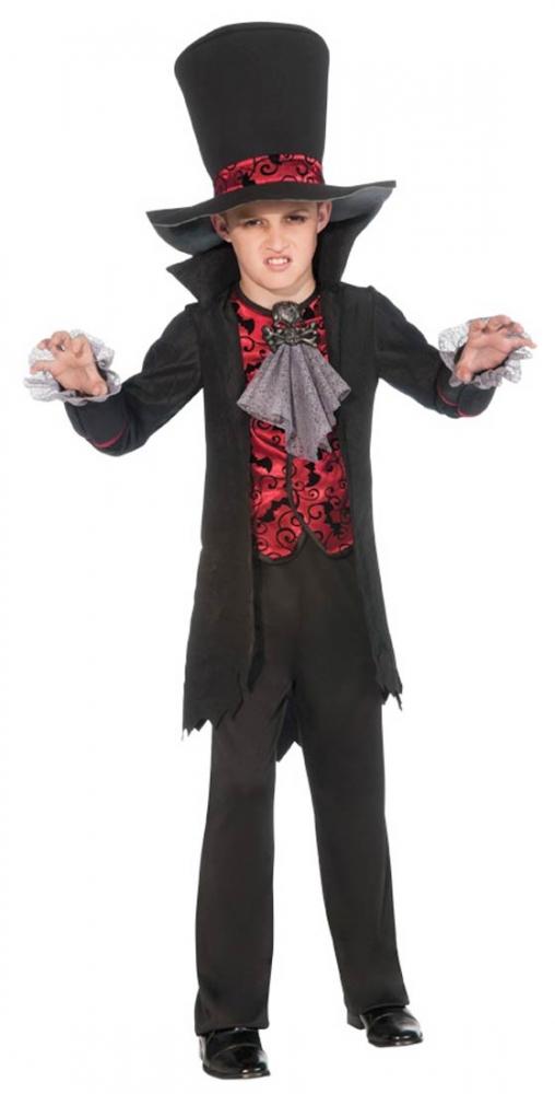 Costum vampir baieti