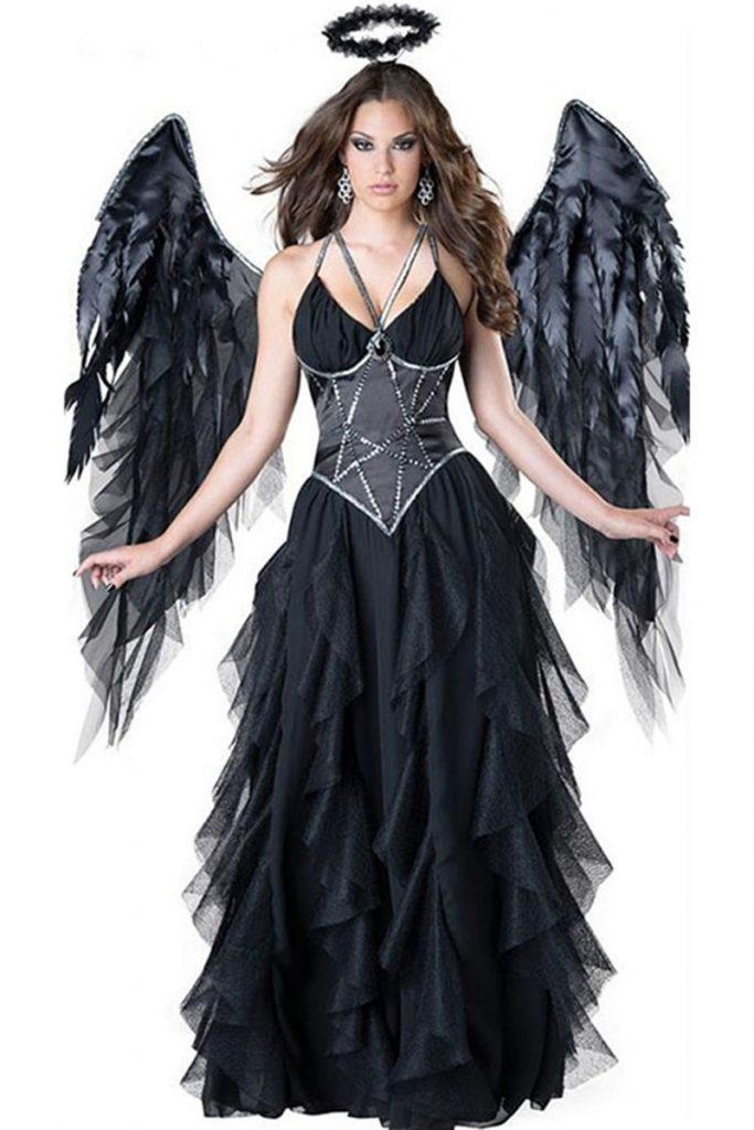 costume inger