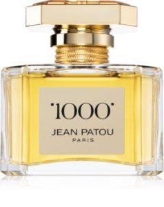 Jean Patou 1000, Eau de Toilette pentru femei