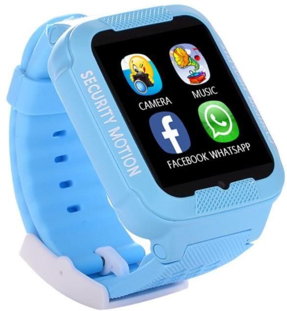ceasuri smartwatch copii