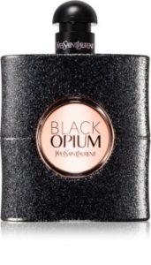 Yves Saint Laurent Black Opium, Parfum pentru femei