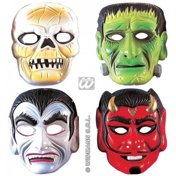 masti halloween copii