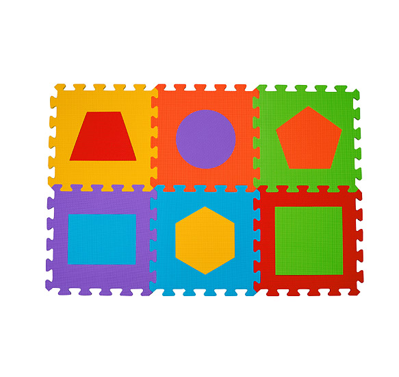 Covor Puzzle