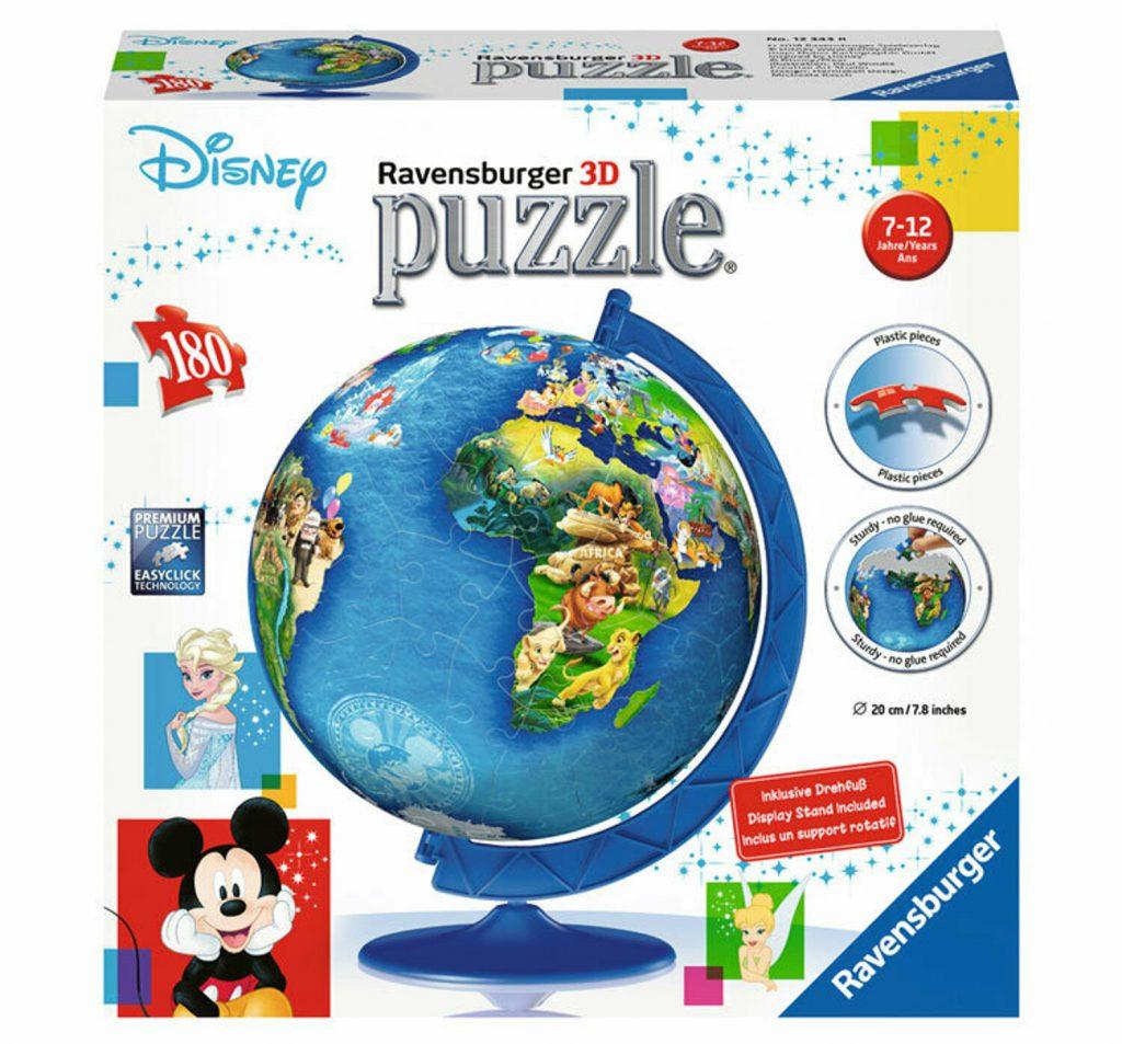 jocuri puzzle 3d