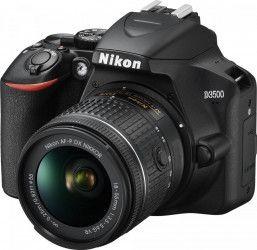 Aparat foto DSLR Nikon