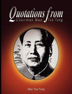 carti Mao Tse-tung