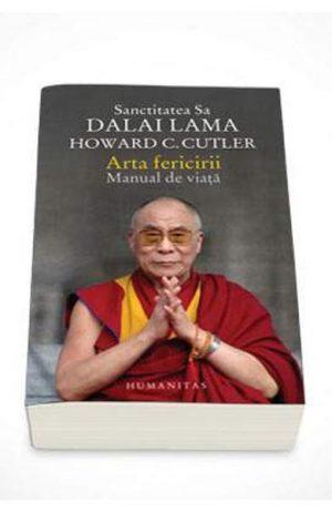 Arta Fericirii Dalai Lama
