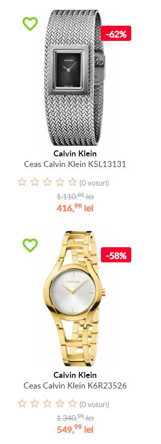 Ceasuri-Calvin-Klein