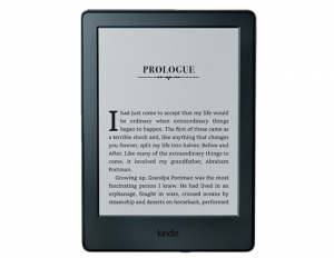 EBook Reader Amazon Kindle paperwhite