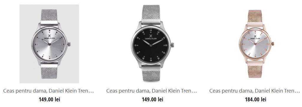 ceas-daniel-klein-dama