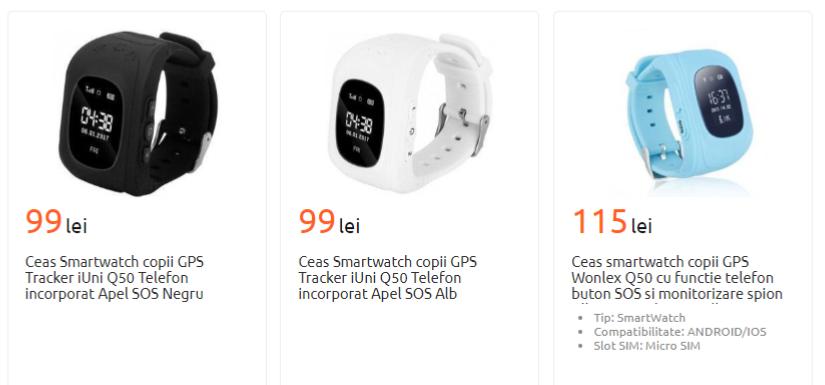ceas-smartwatch-copii