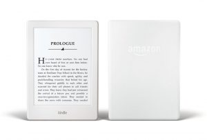 e-book reader paperwhite