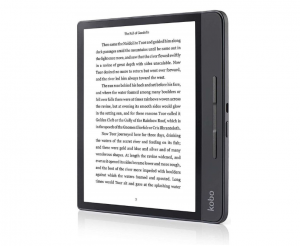 ebook reader kobo forma