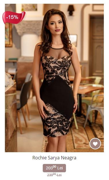 rochii cu imprimeuri