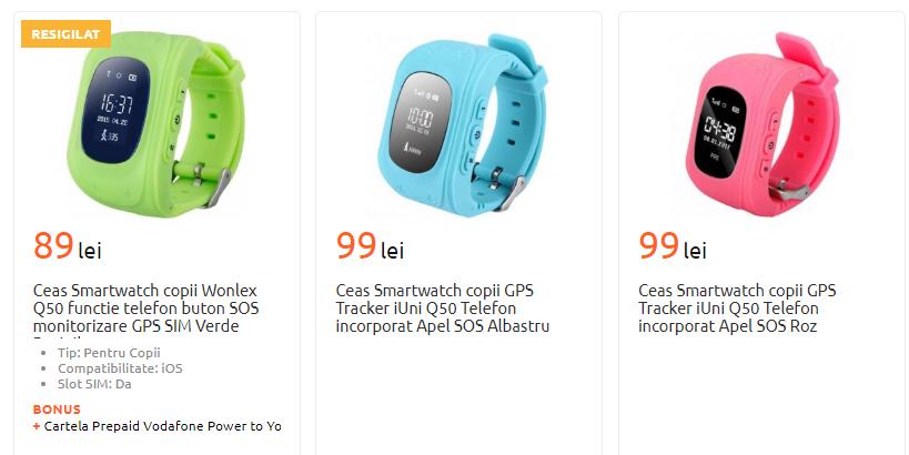 smartwatch-copii