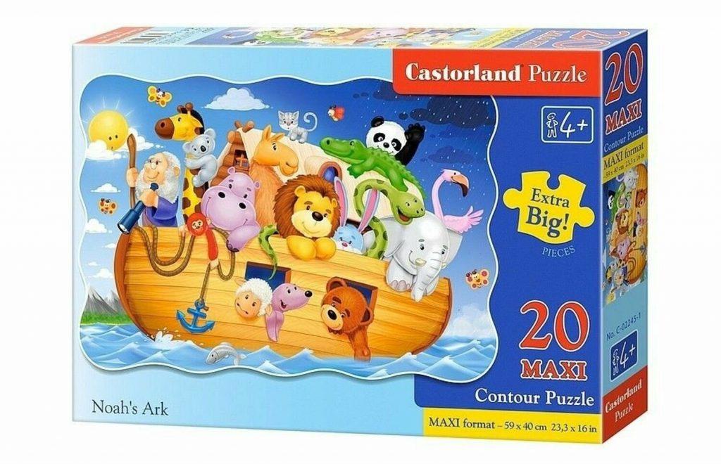 puzzle-castorland