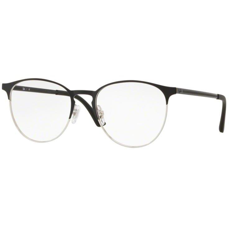 Rame ochelari de vedere unisex Ray-Ban