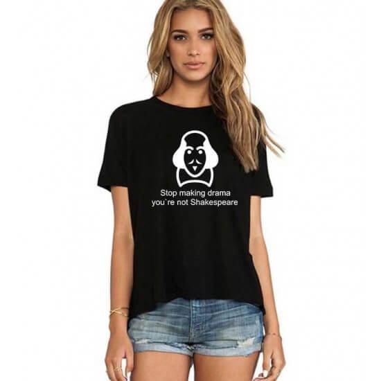 tricouri cu mesaje