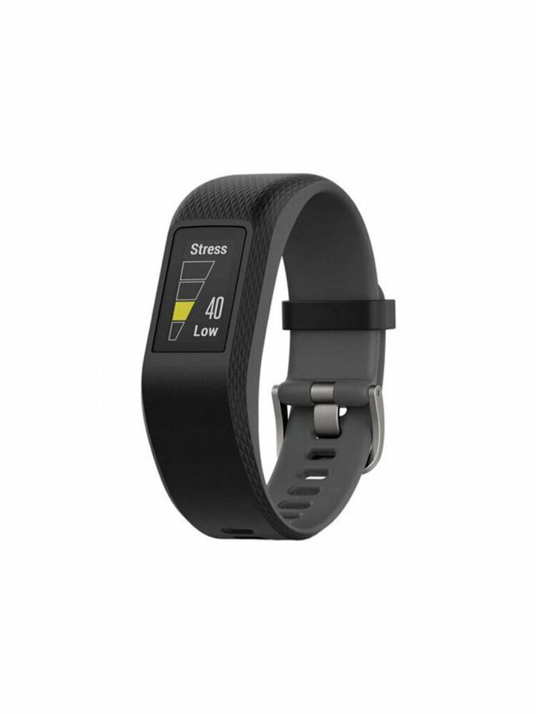 Bratara fitness cu GPS