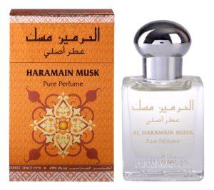 parfum arabesc opulent musk