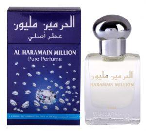 parfum arabesc ulei