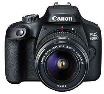 Aparat-Foto-D-SLR-Canon