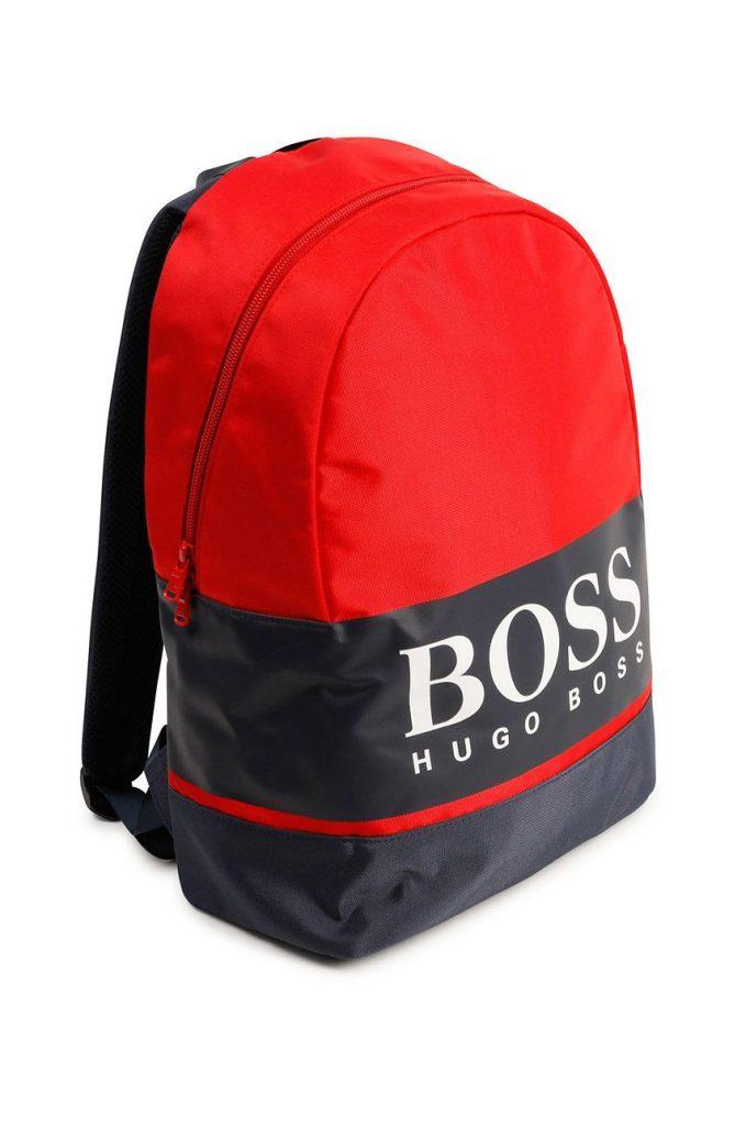 Hugo Boss - Rucsac pentru copii