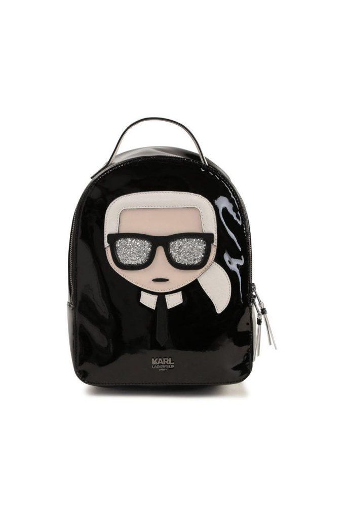 Karl Lagerfeld - Rucsac copii