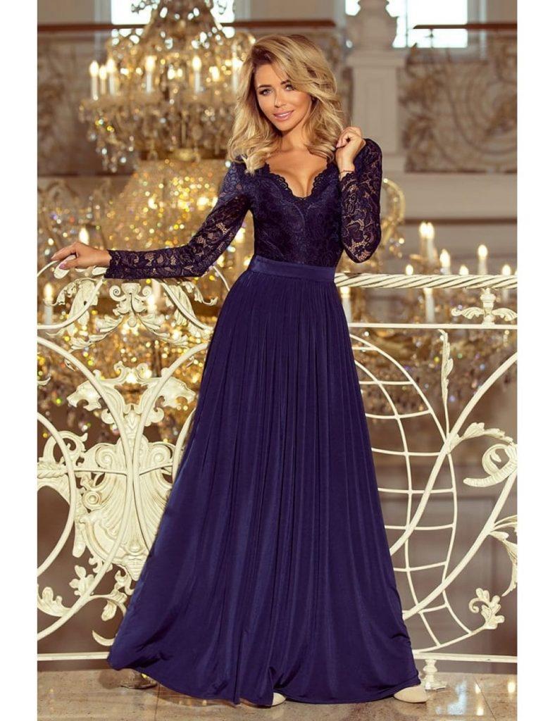 rochie-eleganta dantela