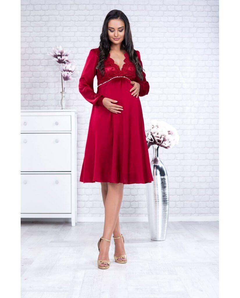 rochii-elegante-gravide