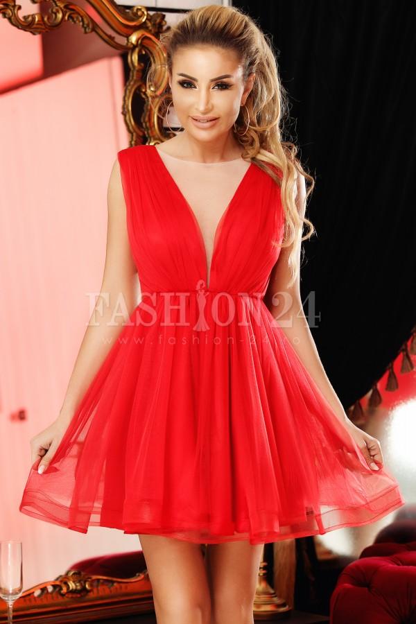 rochii-de-nunta-rosii