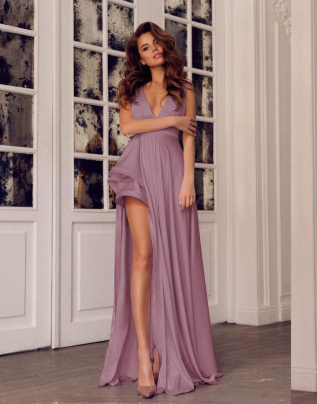 rochii de seara despicate